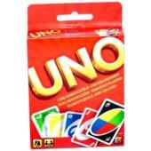 Uno kártyajáték (JN)