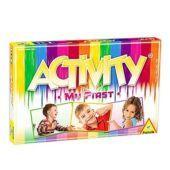Activity my first  társasjáték gyerekeknek - Piatnik (PI)
