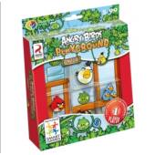 Angry birds ON TOP Smart Games tili toli puzzle (GA)