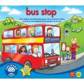 Buszmegálló (Bus Stop) társasjáték Orchard Toys (KA)