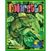 Coloretto kártyajáték (GE)
