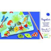 Mágneses horgászós játék - Djeco DJ1652 (BO)