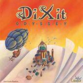 Dixit Odyssey társasjáték (789) (GE)