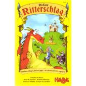 Rettegett Richárd HABA társasjáték - Richard Ritterschlag (HA)