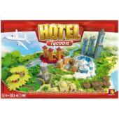 Hotel társasjáték, Hotel Tycoon (GE)