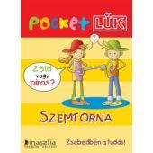 Szemtorna füzet  Pocket LÜK LDI901 (DI)
