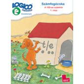 LOGICO Piccolo 3478 - Számfogócska: A 100-as számkör 1. rész 6+ (TF)