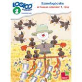 LOGICO Piccolo 3474 - Számfogócska: A húszas számkör 1. (TF)