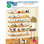 LOGICO Piccolo 3307 - Nyelvi képességfejlesztő: Hangoló-Hangolló (TF)