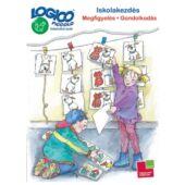 LOGICO Piccolo 3301 - Iskolakezdés: Megfigyelés-Gondolkodás (TF)