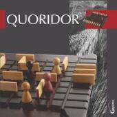 Quoridor Classic Gigamic logikai társasjáték 301011 (GE)