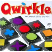 Qwirkle társasjáték - év társasjátéka 2011-ben (GA)
