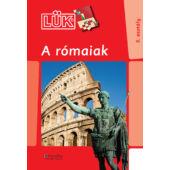 Rómaiak lük füzet 24db-os táblához (DI) LDI-751