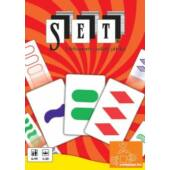 SET kártyajáték  (505) (GA)