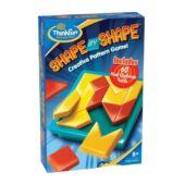 Shape by shape tangramszerű játék (012) (GE)