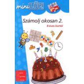 Számolj okosan  LÜK Mini füzet LDI229 (DI)