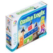 Castle Logix Smart Games Várépítő logikai játék gyerekeknek