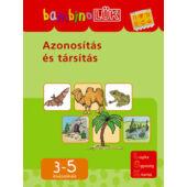 Azonosítás és társítás - LÜK Bambino LDi-118 (DI)