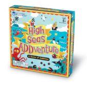 Számok tengere - Nyílt tengeri kaland 3482 - Learning Resources (LR)