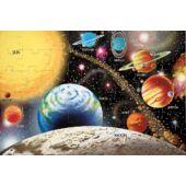 Bolygók padló puzzle 48 darabos - Melissa & Doug Naprendszer puzzle 10413 (ME)