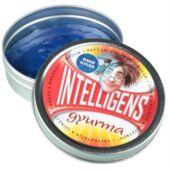 Intelligens gyurma - olvadó gleccser (YO)