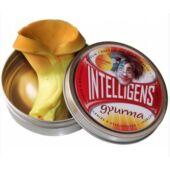 Intelligens gyurma - színváltó napkitörés (YO)