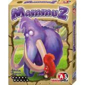 Mammuz szórakoztató kártyajáték minden korosztálynak (GE)