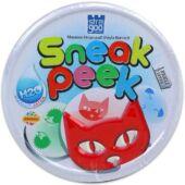 Sneak Peek (Stragoo) -  a memória, megfigyelés és gyorsaság játéka (KE)
