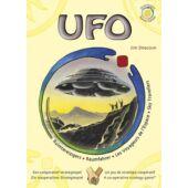 UFO - a képzelet, kreativitás társasjátéka, kooperatív játék (KO)