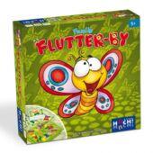 Flutter by, pillangós hajtogatós ügyességi játék (GE)