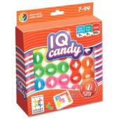 IQ Candy gumicukor kinézetű Smart Games logikai játék (GA)