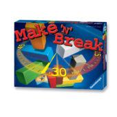 Make and Break Ravensburger ügyességi társasjáték 926367 (RE)