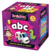 Brainbox ABC játék - betűs (KE)