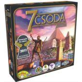 7 csoda (7 Wonders) társasjáték (GE)