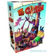 El Capitan kalózos társasjáték 6 éves kortól (GE)