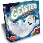 Geistesblitz - egy nagyon szellemes, vicces, kapkodós kártyajáték (GE)