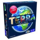 Terra -  kvíz társasjáték (GE)