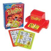 Zingo bingo, Zingo társasjáték gyerekeknek - Thinkfun (GE)