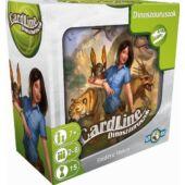Cardline Dinoszauruszok kvíz  társasjáték (GE)