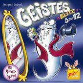 Geistesblitz 5 vor 12 vicces társasjáték ZOC32679 (GE)