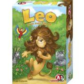 Leo - állatos memóriajáték gyerekeknek - játék egymással, nem egymás ellen! (GE)