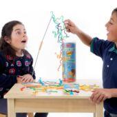 Suspend junior (egyensúly-ügyességi játék gyerekeknek) ME 14276 (ME)