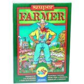 Szuper Farmer társasjáték - Granna (GE)