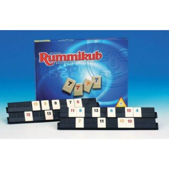 """Rummikub számos - Piatnik 687396 (PI) """"Utolsó darabok"""""""