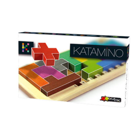 Katamino Gigamic (922) (GE)