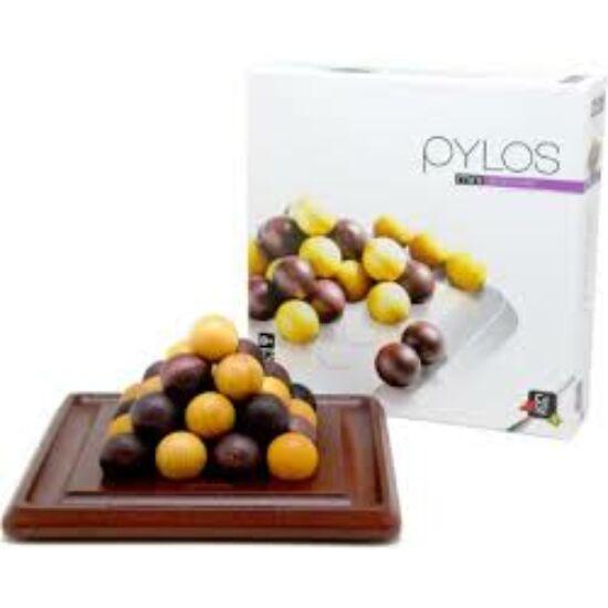 Pylos Classic Gigamic logikai társasjáték (572) (GE)