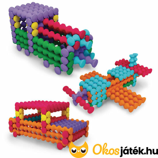 Playstick 150 darabos építő játék (RE)