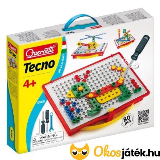 Quercetti Tecno 0560 (KW)