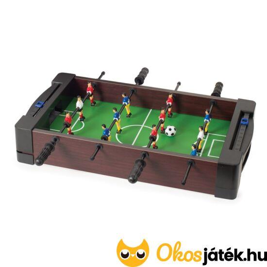 Asztali csocsó játék lábak nélkül (asztal tetejére rakható) 41*23cm - PL7605 (FU)