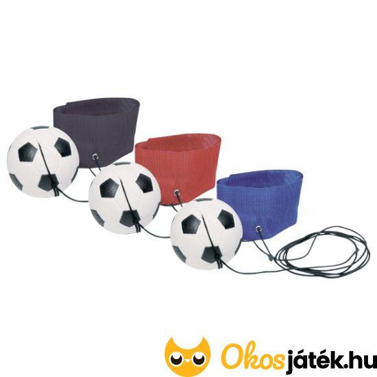 Csuklóra erősíthető labda ügyességi játék Goki (6,5cm) - GO 15330